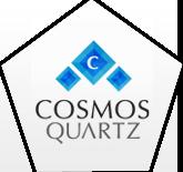 Cosmos Quartz