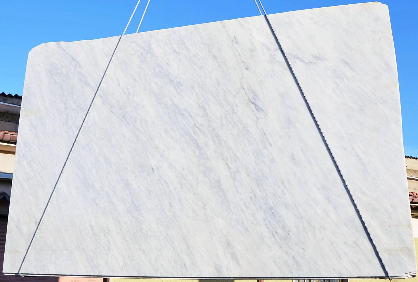 Carrara White DF 3CM - Boston, MA