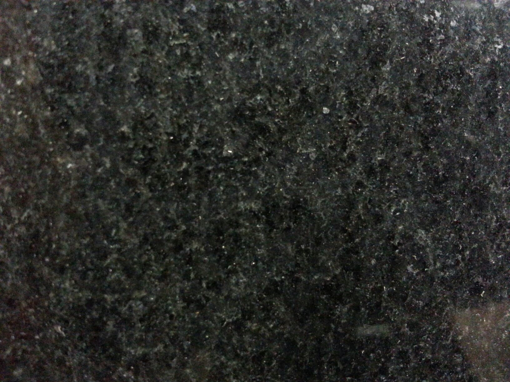 Absolute Black 2CM - Boston, MA