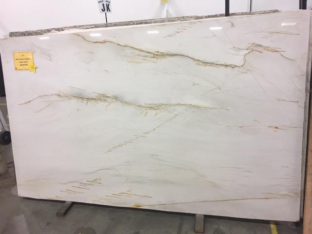 Bianco Superior Quartzite 3CM - Washington, DC