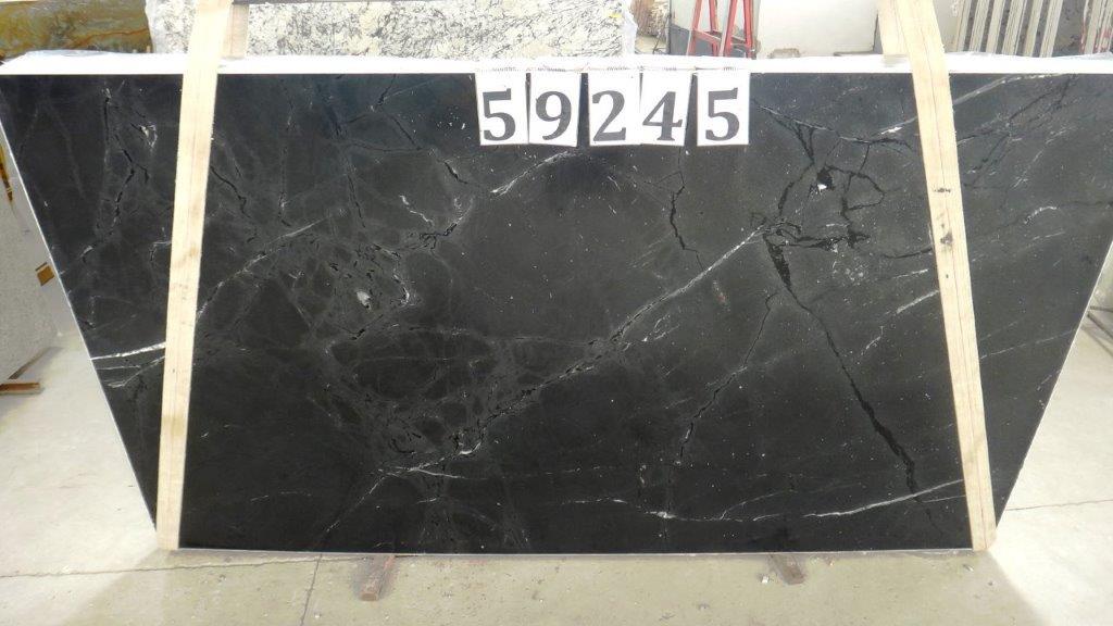 Black Soap Stone 3CM - Nashville, TN