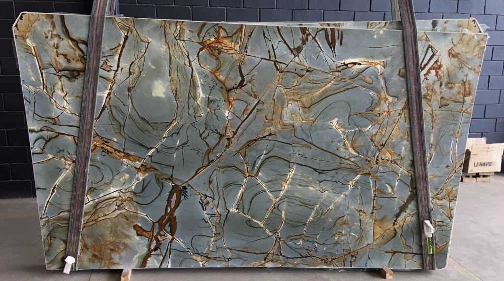 Azure Quartzite 3CM - Greensboro, NC