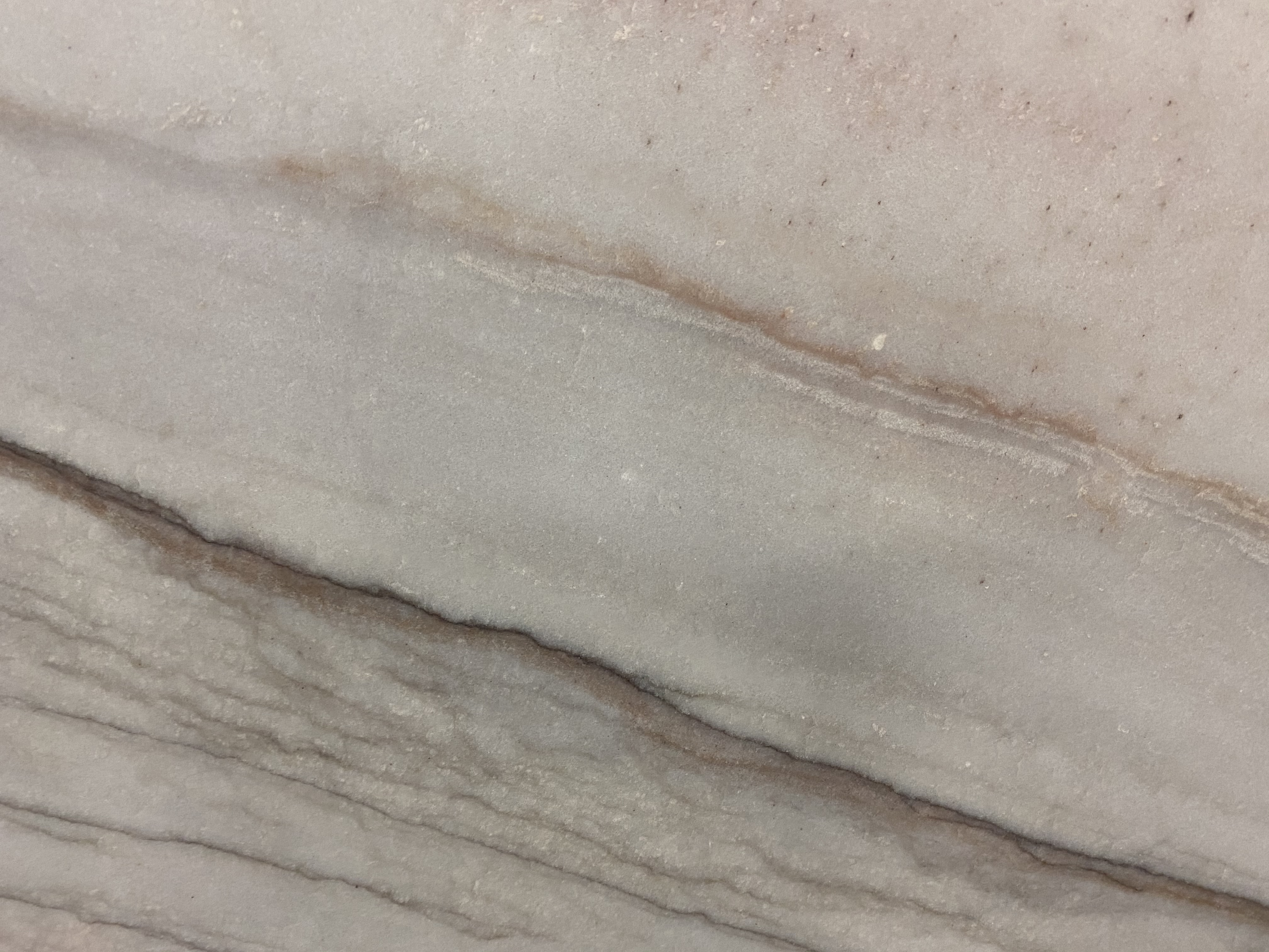 Artemis Quartzite 3CM - Washington, DC