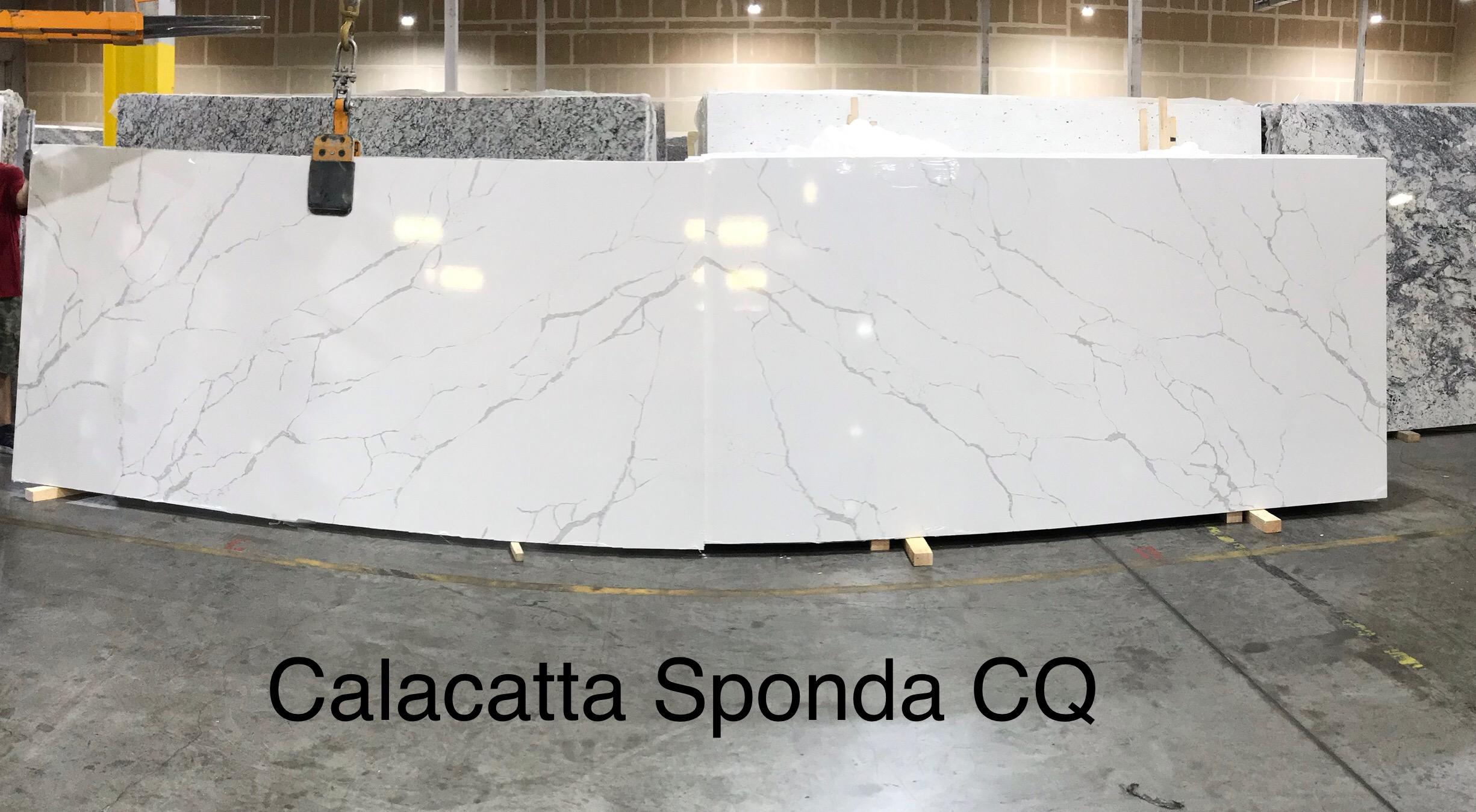 Calacatta Sponda Extra CQ - Dallas, TX