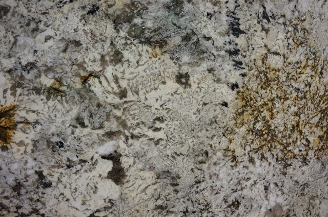Delicatus White - Charleston, SC