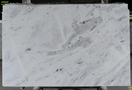 Aspen White Marble 3CM