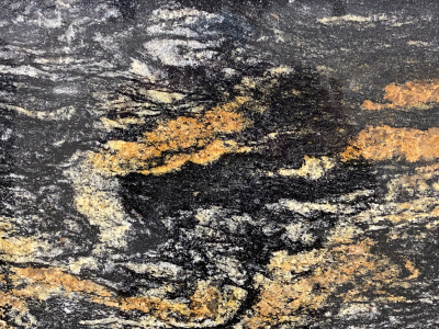 Black Amber 3CM